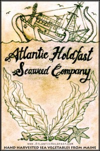 Atlantic Holdfast Logo